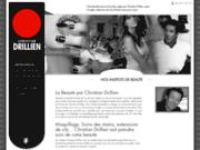 Christian Drillien styliste d ongles