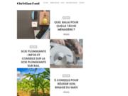 Christian paul - Les meilleurs comparatifs, tests produits