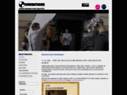C Productions Chromatiques Audiovisuel