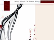 screenshot http://www.chrysalide-beaute-bien-etre.com chrysalide beauté bien-être