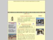 Locations de vacances en Camargue aux Saintes Maries de la Mer