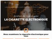 La Boutique De La Cigarette Electronique