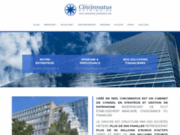 screenshot http://cincinnatus-patrimoine.com Le Groupe Cincinnatus patrimoine