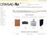screenshot http://www.citasac.com/ citasac : sacs et bagagerie de qualité en ligne