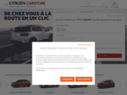 Voiture reduction - Citroën Store