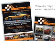 CITY : discounter de produits de qualité pour particuliers et professionnels - (Yvelines).