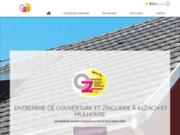 Entreprise de couverture et zinguerie à Illzach et Mulhouse