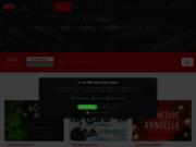 Camping car occasion - CLC Loisirs à travers toute la France