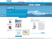 Site Web Officiel de Cleanfix