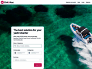 Click and Boat: location bateaux entre particuliers