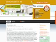 Entreprise spécialisée dans le système de climatisation à Toulouse