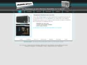 screenshot http://www.climatiseur-cave-vin.com climatiseurs cave à vin cavaillon oppede koolspace