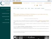 Clinique Crillon, clinique de médecine et chirurgie esthétique à Lyon