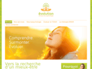 Evolution clinique de psychologie