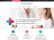 Clinique Médicale Privée Pour Toute La Famille: Clinique Savaria
