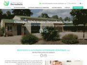 Clinique vétérinaire Deroubaix
