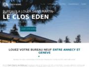 Programme immobilier le Clos Eden