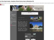 Le Clos Saint Aubin, chambres d'hôtes à Carnac