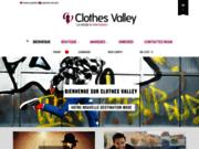 Clothes Valley, la mode à partager