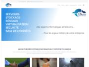 screenshot http://www.cloud-services-groupe.fr CLOUD SERVICES