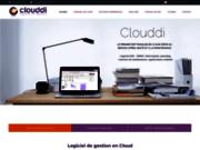 Clouddi : logiciel de gestion d'entreprise en SaaS