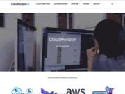 CloudHorizon - Formation informatique en ligne