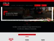 Clovis Location, une offre unique de locations de camions