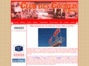 La Baule : club de plage Les Courlis, école de voile, natation