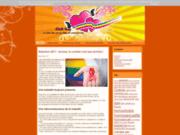 screenshot http://www.clubgay.fr club gay