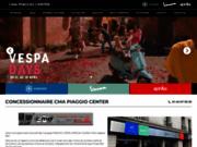 CMA PIAGGIO, concessionnaire piaggio vente de scooter piaggio vespa gilera à paris