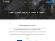 Machines pour activités minières