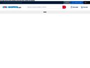 screenshot http://www.cnc-shopping.com cnc-shopping.com : fourniture pièces fanuc, indramat