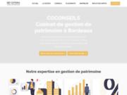 Gestion de patrimoine Bordeaux