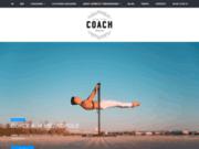Coach sportif Bordeaux