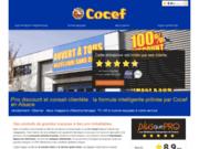 Cocef - vente d'équipements TV, Hi-Fi et électroménagers à Vendenheim et Obernai