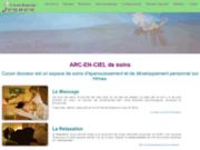 Massages et Bien être sur Nîmes - Cocon Douceur