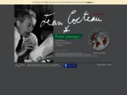 screenshot http://www.cocteau-art.com la céramique de jean cocteau