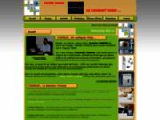 Codalec Gabon - Accueil: Distributeur de matériel électrique