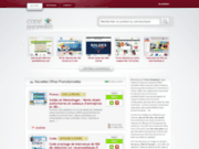 screenshot http://code-shopping.fr/ code shopping : Promo et Réduction