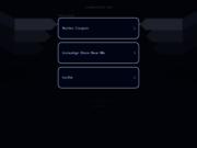 screenshot http://www.coderemise.net/ code remise