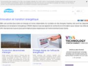 screenshot http://www.cofely-gdfsuez.com/ Efficacité énergétique