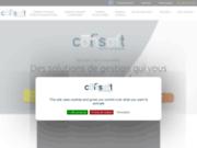 Cofisoft : solutions pour les sociétés de transport, TP et carrières