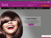 Salon de coiffure à Gaillon, Les Andelys