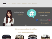 screenshot https://www.colinvautiercoiffeur.fr colin vautier coiffeur