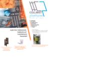 screenshot http://www.collavet.com gobelets plastiques et produits propres