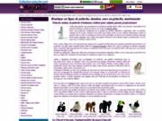 4000 Peluches d'animaux et peluche de marques en stock
