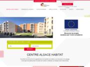 Location d'appartement HLM en Alsace - Colmar Habitat