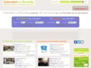 Déposez gratuitement votre annonce de colocation à La Rochelle