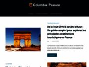 Colombie Passion