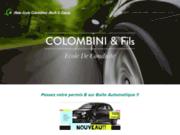 École de Conduite Colombini à Auch